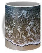 Beach At Grand Turk Ocean Beauty Coffee Mug