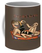 Beach Baby T-shirt Coffee Mug
