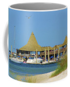 Beach Bar Coffee Mug