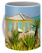 Beach Bar Coffee Mug