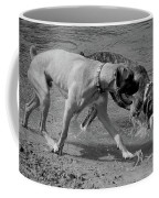 Beach Buddies Coffee Mug