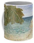 Beach Bug Coffee Mug