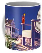 Beach Chair  Coffee Mug