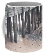 Beach Combing Coffee Mug