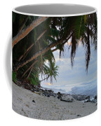 Beach Corner Coffee Mug