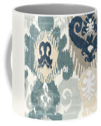 Beach Curry IIi Coffee Mug