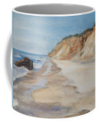 Beach Day Aquinnah Coffee Mug