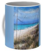Beach Dreaming Coffee Mug