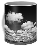 Beach Far And Wide Coffee Mug