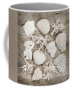 Beach Finds Coffee Mug
