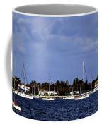 Beach Front Coffee Mug