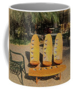 Beach Furniture Coffee Mug