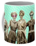 Beach Girls Coffee Mug