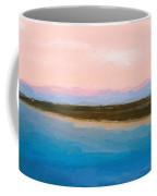 Beach Happyness Coffee Mug