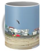 Beach Vacation Coffee Mug