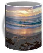 Beach Layers Coffee Mug