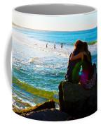 Beach Magic Coffee Mug