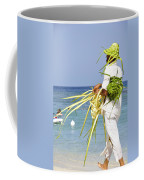 Beach Man Coffee Mug