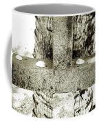 Beach Memorial Extreme Coffee Mug