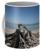 Beach Ngirl Coffee Mug