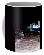 Beach Night Coffee Mug