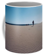 Beach Or Desert Coffee Mug