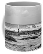 Beach Patrol Coffee Mug