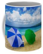 Beach Picnic Coffee Mug