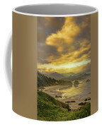 Beach Reflections Coffee Mug