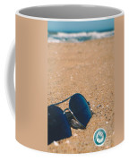 Beach Retro Coffee Mug