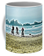 Beach Ride Coffee Mug
