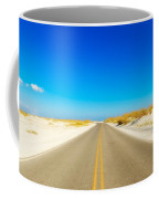 Beach Road Coffee Mug