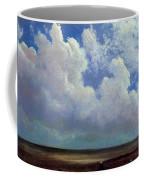 Beach Scene Albert Bierstadt Coffee Mug