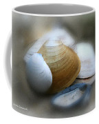 Beach Shells Coffee Mug