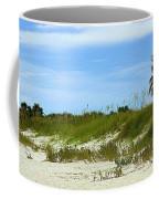 Beach Solitude Coffee Mug