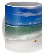 Beach Splendour Coffee Mug