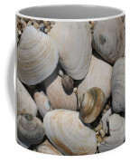 Beach Still Life Coffee Mug
