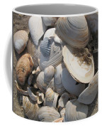 Beach Still Life IIi Coffee Mug