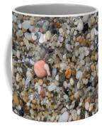 Beach Stones Coffee Mug