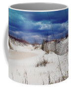 Beach Storm Coffee Mug