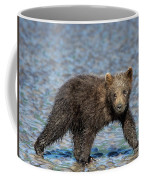 Beach Stroll Coffee Mug