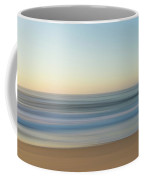 Beach Sunrise Coffee Mug