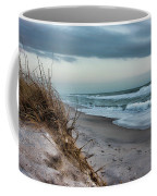 Beach Surrender Coffee Mug