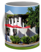 Beach Town Coffee Mug