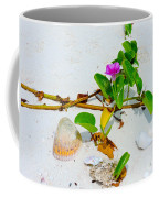 Beach Treasures Coffee Mug