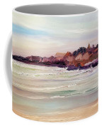 Beach Warmth Coffee Mug