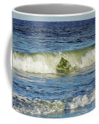 Beach Waves Coffee Mug