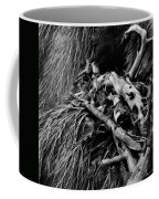 Beach Wood Coffee Mug