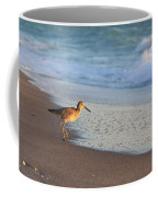 Beachcomer Coffee Mug