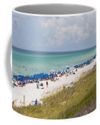 Beaches Of South Walton  Coffee Mug